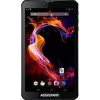 Планшет Assistant AP-753G 3G black N31222357