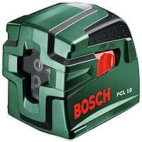 Уровень лазерный Bosch PCL 10 N20705247