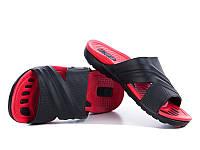 Selena ПП-16 черные-красная стелька, 47.00, 8, 35-40