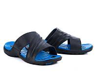 Selena ПП-16 черные-синяя стелька, 47.00, 8, 35-40