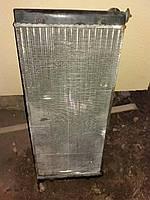 Радиатор охлаждения Гольф 2 / Джетта 2 б/у 16 турбодизель