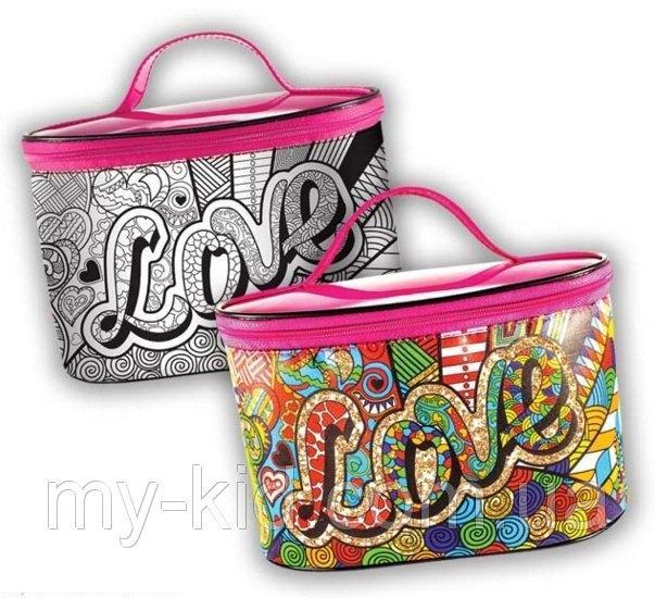 Роспись по ткани (сумочки, рюкзаки, пеналы)