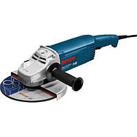Шлифмашина угловая Bosch Professional GWS 20-230 H N20117920