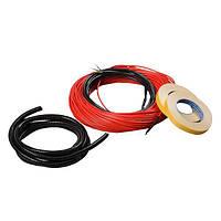 Комплект нагревательного кабеля Ensto ThinKit4 400 Вт 40 м 2,5-4 м2 N70143187