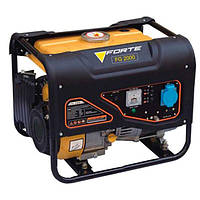 Бензогенератор Forte FG2000 N20310646