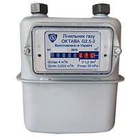 Счетчик газа Октава G2.5-2 N70228099