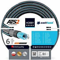 Шланг для полива Cellfast Hobby ATS 3/4' 25 м N10211719