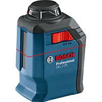 Лазерный нивелир Bosch Professional GLL 2-20 N20705570