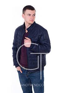 Куртка K&ML 24760 (Синий)