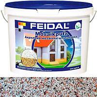 Штукатурка Feidal Mosaikputz mini A16 15 кг N50116578