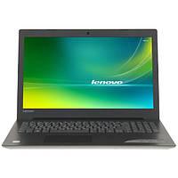 Ноутбук Lenovo IdeaPad 320-15IKB (80XL03GQRA) onyx black N31225505
