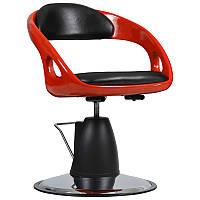 Кресло парикмахерское Red-Night