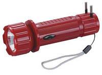 Мощный ручной фонарь Yajia YJ-217