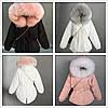 Куртки-парки женские зимние, фото 10