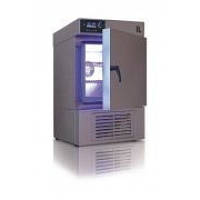 Инкубатор лабораторный охлаждающий, ILW 115 STD INOX/G