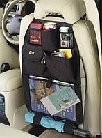 Практичный и многофункциональный органайзер для авто (Auto Seat Organizer)