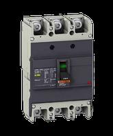 Автоматический выключатель EZC250N 225 3р EasyPact Schneider Electric EZC250N3225