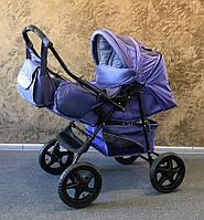 Детская коляска-трансформер Trans Baby Dolphin (TB.Do. 28/115)