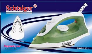 Паровой утюг Schtaigr 1231-SHG