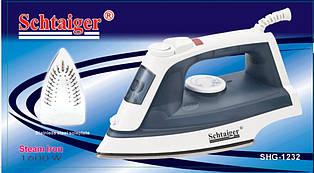Паровой утюг Schtaigr 1232-SHG