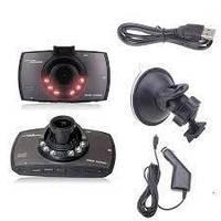 Небольшой автомобильный видеорекордер DVR G30 Full HD +HDMI+USB