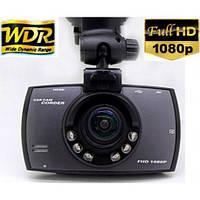 Современный   автомобильный  видеорегистратор  DVR G30  full hd 1080
