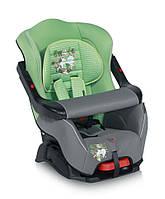 Детское автокресло BUMPER GREEN&GREY SNAIL 9-18 KG от 1 года до 4 лет ТМ Lorelli/Bertoni 10070171705