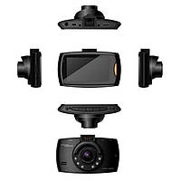 Автомобильный видеорегистратор DVR G30 full hd 1080
