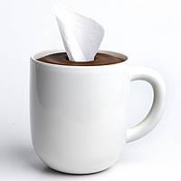 Подставка для салфеток / кофейная чашка Maximug Qualy