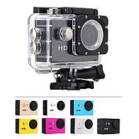 Практичная экшн камера  DV A7 FullHD