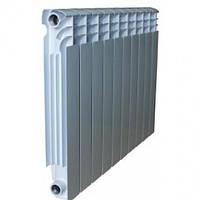 Радиаторы Радиатор отопления Mirado 500/96 AL