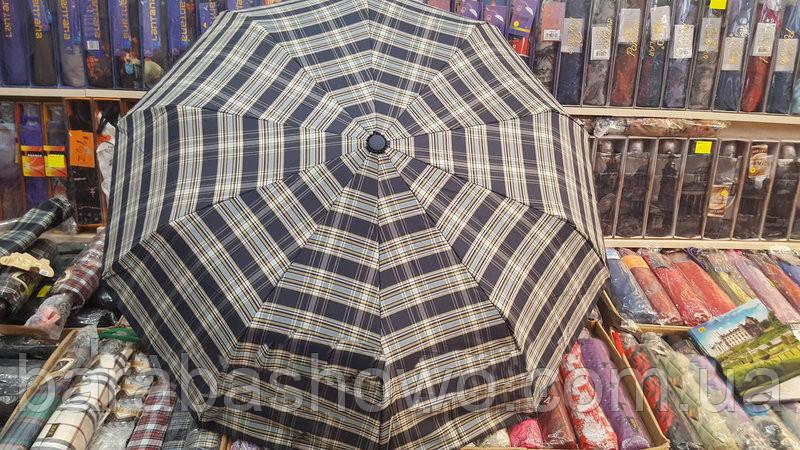 Женский зонт полуавтомат фирмы Max-comfort стальная ножка