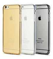 "TPU чехол ROCK Slim Jacket для Apple iPhone 6/6s (4.7"")"