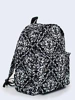 """Городской рюкзак с орнаментом """"арабеска"""" Vilno"""