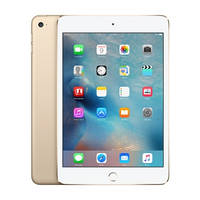 Планшет APPLE iPad mini 4 Wi-Fi 128GB Gold