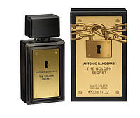 Парфюмированная  вода Antonio Banderas The Golden Secret (edt 100ml)