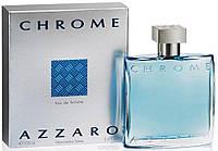 Туалетная вода Azzaro Chrome (edt 100ml)