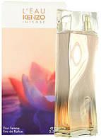 Парфюмированная вода Kenzo L'Eau Kenzo Intense Pour Femme (edp 100ml)
