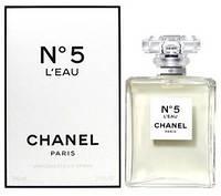 Туалетная вода Chanel N5 L`Eau (edt 100ml)