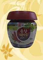 Чили паста Кочуджан (корейская) 500г, Дж