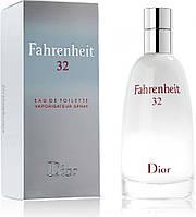 Туалетная вода Christian Dior Fahrenheit 32 (edt 100ml)