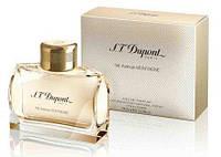 Парфюмированная вода Dupont S.T. 58 Avenue Montaigne (edp 100ml)