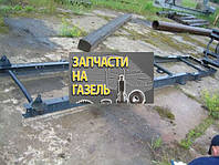 Рама ГАЗ 3302,33023 в сб. L4845 мм