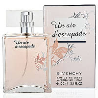 Туалетная вода Givenchy Un Air d'Escapade (edt 100ml)