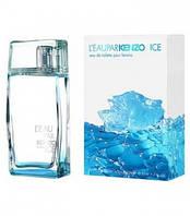 Туалетная вода Kenzo L'Eau par Kenzo Ice pour Femme (edt 100ml)