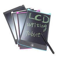 Практичный графический планшет для рисования с 8,5 дюймовым LCD экраном