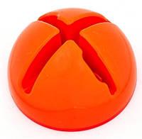 База под стойку водоналивная(футбольная) C4596 оранжевая