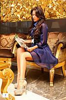 Платье мини В&В 5016 Лаки