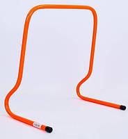 Барьер универсальный(беговой)  C4592-50 оранжевый