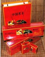 Китайский зеленый чай 400 грамм